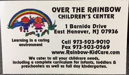 Over the Rainbow Children's Center